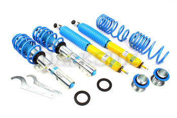 Bilstein B16 Coilover Kit for Seat Ibiza 6J / VW Polo 6R / Skoda Fabia / Audi A2