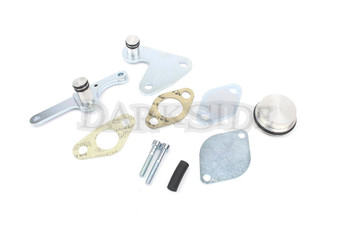 BMW N57 / N57S EGR and Cooler Delete Kit
