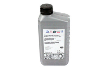 Genuine 1L DSG Transmission Oil for 6 / 7 Speed Gearboxes - G 052 182 A2