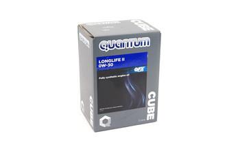 Quantum Longlife 2 Engine Oil 0W-30 5L