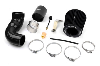 Darkside Developments Induction / Air Intake Kit with ProRam Air Filter for Mk7 TDI Platform Vehicles