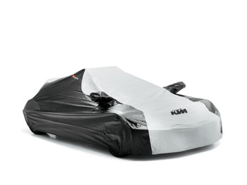 X-BOW PowerParts Outdoor Car Cover