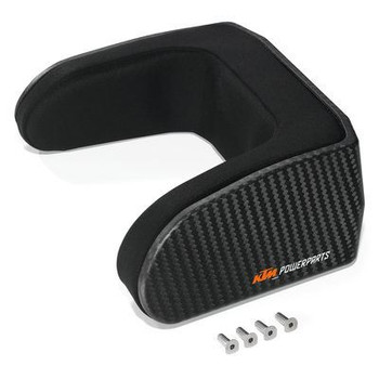 X-BOW PowerParts Racing Headrest RHD - Right Hand Drive
