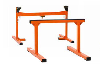 X-BOW PowerParts Lift Stand - Front