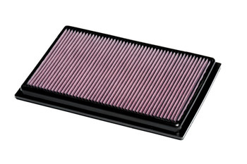 X-BOW PowerParts Sport Air Filter - For carbon-airbox