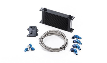 X-BOW PowerParts Engine Oil Cooler External