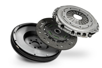 X-BOW PowerParts Performance Clutch