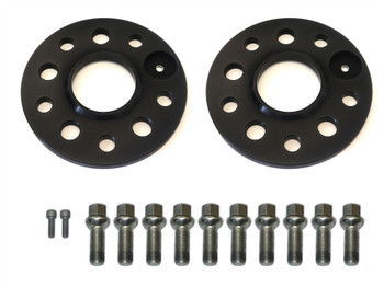 X-BOW PowerParts Wheel Spacers For 5-Bolt Wheels