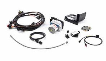 X-BOW PowerParts Racing ABS - Kit without Harness