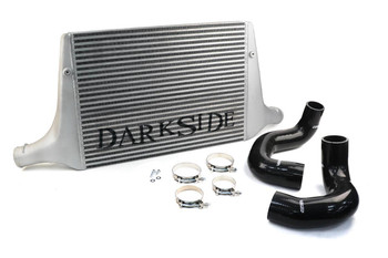 Darkside Front Mount Intercooler (FMIC) for Audi A6 / A7 C7 3.0 BiTDI