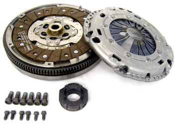 Sachs 1.9 / 1.6 TDI 5 & 6 Speed DMF and Clutch Kit MK5 Mk6 Platform