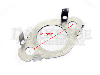 EGR Gasket for Exhaust Manifold / Turbocharger