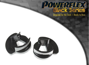 Front Gearbox Mounting Bush Insert - PFF5-122BLK