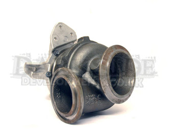 Garrett BMW 9-Blade GTB2056VZK Turbocharger