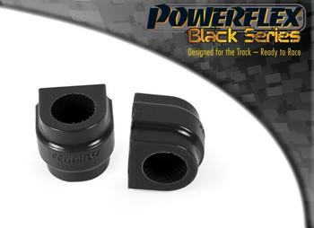 Front Anti Roll Bar Bush 24mm - 2 x PFF5-102-24BLK