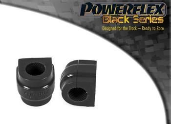 Front Anti Roll Bar Bush 21.5mm - 2 x PFF5-102-215BLK
