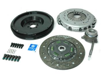 Sachs Race Single Mass Flywheel (SMF) & Clutch Kit for VW 02M 6 Speed