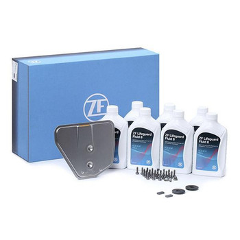 VAG 6HP19A ZF Gearbox Service Kit with Oil