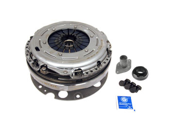 Sachs Dual Mass Flywheel and Clutch Kit for 2.0 TDI Audi B8 Platform