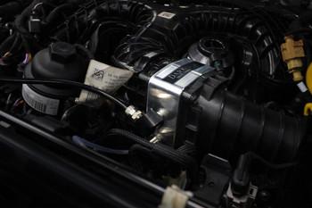 CNC Aluminium Throttle Valve Delete for 3.0 TDI V6 Amarok