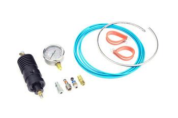 Soot Trap and Exhaust Manifold Pressure Gauge Kit (7 Bar Gauge)