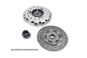 LuK 3 Piece Clutch Kit for BMW 2.0 Diesel N47 Engines