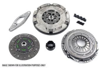 LuK Dual Mass Flywheel & SRE Clutch Kit for BMW 2.0 Diesel B47 Engines