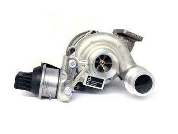Genuine Mitsubishi Turbocharger for VW Crafter 2.5 TDI - BJL / BJM