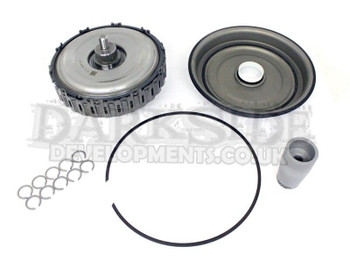 Genuine VW DSG Clutch Pack for DQ500 Automatic Transmission