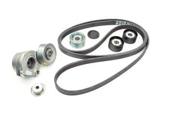 VW Amarok 3.0 TDI V6 Auxiliary Belt Kit / Alternator Belt Kit