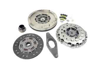 LuK Dual Mass Flywheel & Clutch Kit for BMW E46 / E83 M57N Engines