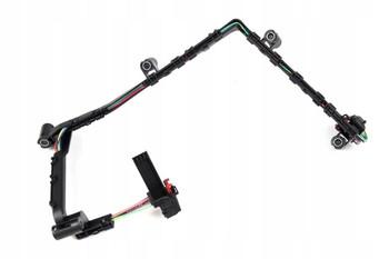 Audi 0B5 DL501 Automatic Gearbox Gear Sensor Wiring Harness