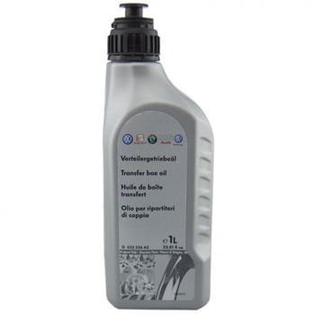 1 Litre Genuine VW Transfer Case Oil - G052536A2 / G 052 536 A2