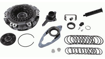 LuK DSG Clutch Pack for TFSI & TSI Vehicles