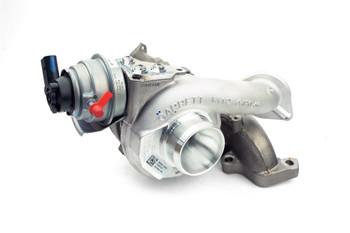 VW 2.0 TDI Transporter T6 CR114 / CR150 Stock Turbocharger