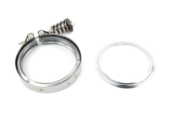 BMW Turbo to Downpipe V-Band Clamp & Gasket