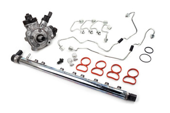 Complete CP4 Fuel Pump Upgrade Kit for BMW N47S Engines