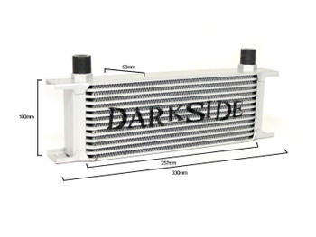 Darkside DQ250 02E DSG Gearbox Front Mounted Oil Cooler Kit