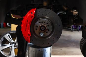 Transporter T5 / T6 Brake Caliper Fitting Kit for Porsche Macan Calipers