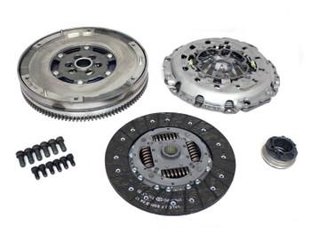 LuK Dual Mass Flywheel and Clutch Kit for Audi A4 / A6 B7 Platform