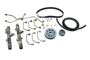 Conversion Kit for CP3 Fuel Pump - 3.0 Common Rail Engines (Earlier Engines Only)