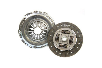 Valeo 02M / 02Q 2 Piece Replacement Clutch Kit for Valeo SMF ONLY