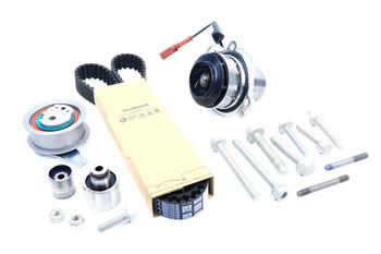 Genuine VW 1.6 & 2.0 16v TDI Common Rail Cambelt Kit