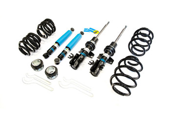 Bilstein B14 Komfort Lowering Coilover Kit for VW Transporter T5 / T6