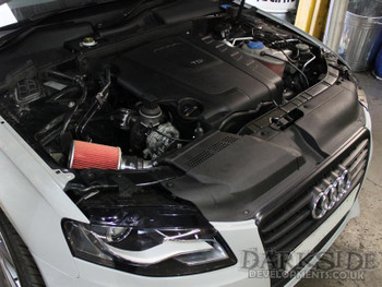 Darkside GTB Turbo Kit for Audi B8 Platform 2.0 16v CR Engines