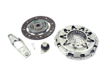 LuK 3 Piece Clutch Kit for VAG 1.9 SDI Engines - BST / BDJ / BDK