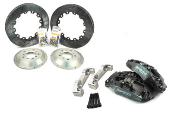 BMW F Series AP Racing Pro 5000R Front Brake Conversion Kit
