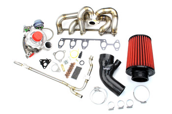 Darkside GTB Turbo Kit for VW Transporter 2.5 TDi PD 5 Cylinder Engines
