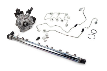 Complete CP4 Fuel Pump Upgrade Kit for BMW N47N Engines