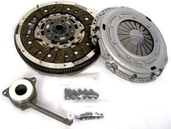 Sachs 1.9 TDi 6 Speed 02M Dual Mass Flywheel and Clutch Kit